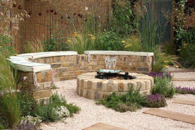 image: professional landscaping services
