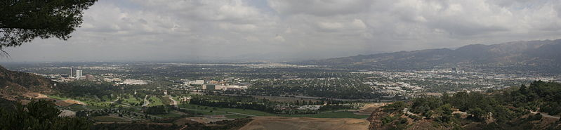 image: Southern California Plants