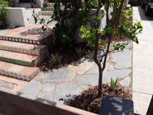 image: residential landscaping services