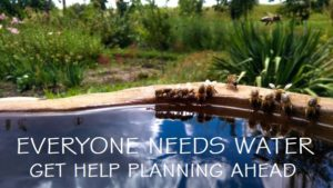 image: plan ahead now