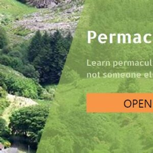 image: permaculture farming course